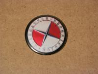 Magnetschild EMW-Plakette