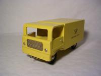 Holzspielzeugauto Deutsche Post