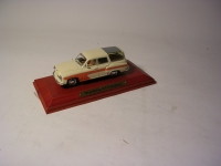 Modellauto Wartburg 311 Camping