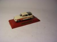 Modellauto Wartburg 311 Camping / 1:43