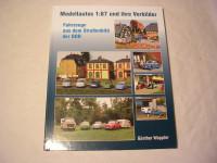 Modellautos 1:87 / Günther Wappler