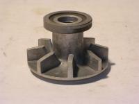 Schaufelrad Wasserpumpe / 312/353