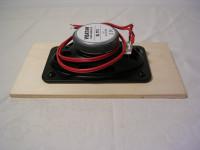 Lautsprecher 4 Ohm - 10 Watt / 313
