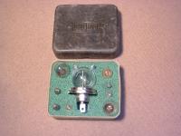 Glüwo - Lampenbox 6 Volt