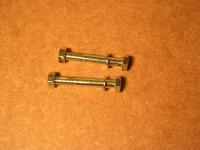 Schraube M10x70 / Motor-Getriebe 311/312/313