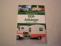 DDR Anhänger / Dirk Müller