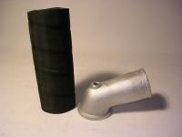 Kühlerschlauch 50x170mm / 311-900