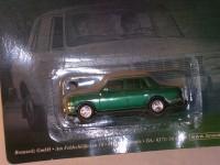 Modellauto W-353 Limousine