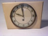 Wand-Uhr / 50er Jahre