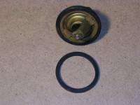 Abdichtgummi Thermostat 312/353/Barkas