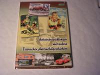 Geheimentwicklungen u. andere Eisenacher Automobilgeschichten