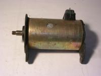 Gleichstromlichtmaschine 6 V - 220 W