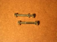 Schraube M10x75 / Motor-Getriebe 311/312/313