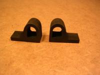 Gummifeder für Sitzverstellung 311/312/15x36x25