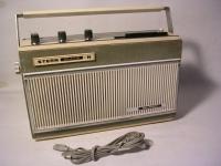 DDR-Kofferradio Stern-Elite