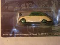 Modellauto F9 Limousine
