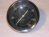 Tachometer bis 120 Kmh