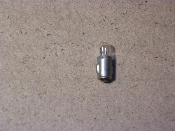 Glühlampe 12V-2 W