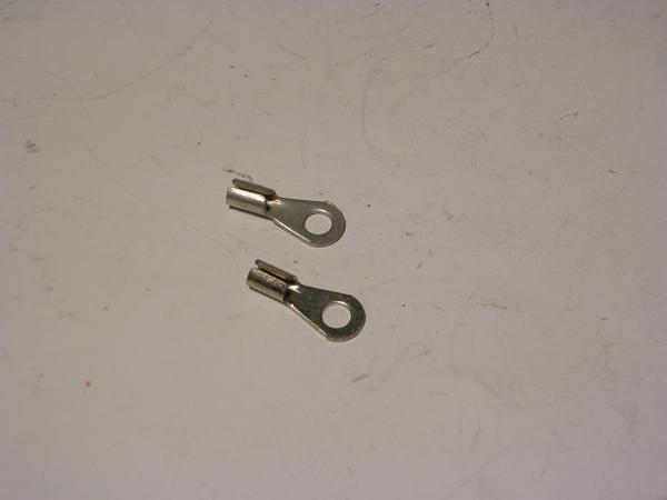 Kabelöse 5 x 3,1 mm