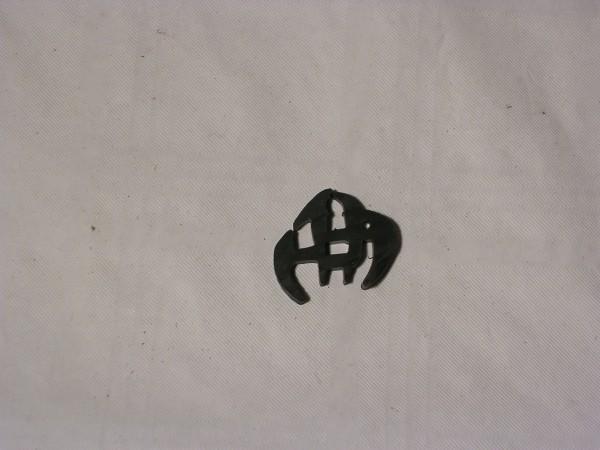 Einglasgummi Front/Heckscheibe W-312