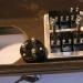 Chromblende Schalterleiste 311/312-300 HT
