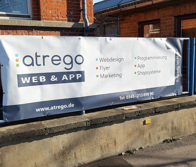 atrego GmbH - Mustertankstelle