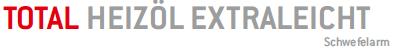 TOTAL HEIZÖL EXTRALEICHT