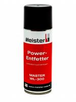 Power Entfetter