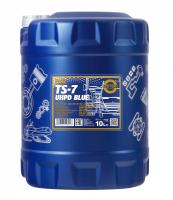 MN TS-7 UHPD 10W-40 Blue