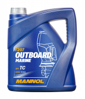 MN Outboard Marine