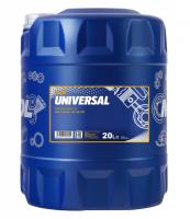 MN Universal 15W-40