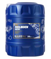 MN Molibden Diesel 10W-40