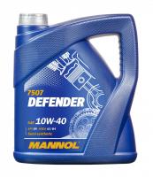 MN Defender 10W-40