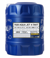 MN7820 4-Takt Aqua Jet 10W-40