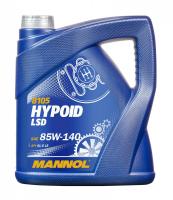 MN Hypoid LSD 85W-140 GL-5