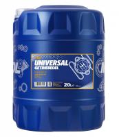 MN Universal 80W-90 GL-4