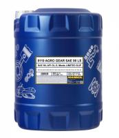 MN 8110 Agro Gear 90 LS