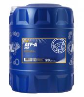 MN ATF-A / PSF