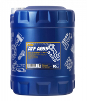 MN ATF AG 52 Automatic Special