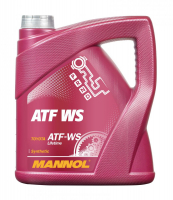 MN Automatic Special ATF WS
