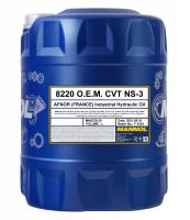MN 8220 O.E.M. CVT NS-3