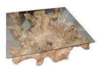 Couchtisch Tapil, 100x100x45cm