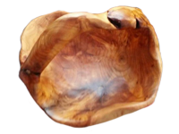 Schale Pitai  35cm x 35cm x 45cm
