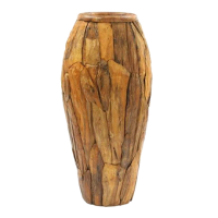 Vase Kabana  30cm x 40cm x 100cm