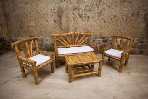 Sitzen & Relaxen - Set zum Juni-Sonderpreis