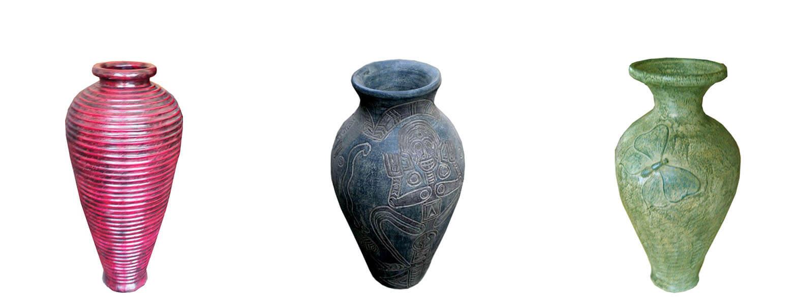 Vase 80cm