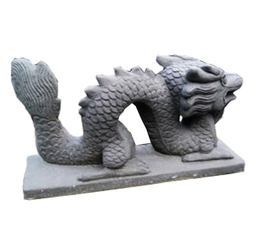 Statue Wasserspeier 100cm