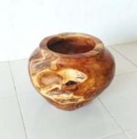 Vase / Übertopf Lamakera 20 cm