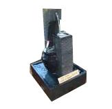 Turmbrunnen mit Plateau 100cm