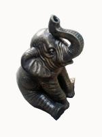 Statue Elefant 45cm